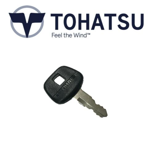 Tohatsu Outboard Ignition Key /& Cap Number 302