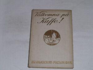 Husmodern-Vaelkomna-pa-kaffe-Praktisk-Handbok-i-allt-som-roer-Kafferepet-fran