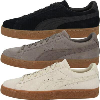 Puma Suede Classic Natural Warmth Schuhe Herren Freizeit Sport Sneaker 363869 | eBay