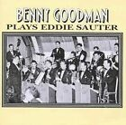 Plays Eddie Sauter by Benny Goodman (CD, Jan-1997, Hep (UK))