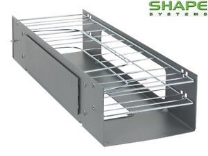 HP-800W-Top-Cable-Rack-Management-Tray-383983-B21-200-ExVAT