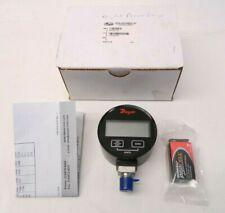 Dwyer NEW IN THE BOX 0-200 PSI z* 1//4 NPT Pressure Gauge SGD-D0722N