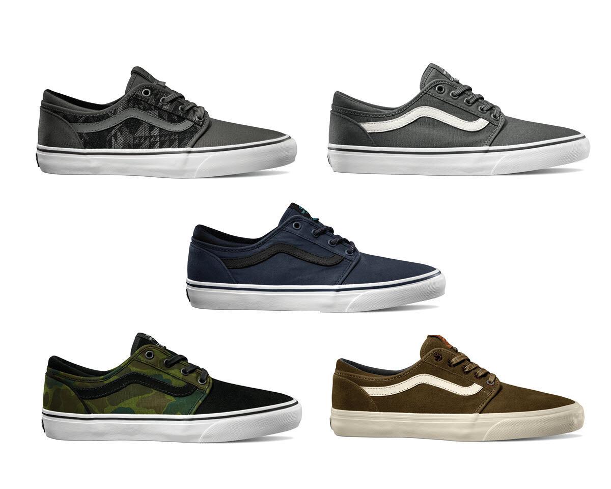 Vans Skate Schuhe - Trig Trainers - LXVI, Skateboard, Trainers Trig 2aa954