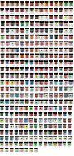 SNS Nail Color DIPPING POWDER No Liquid,No Primer,No UV Light U Pick 5 Colors