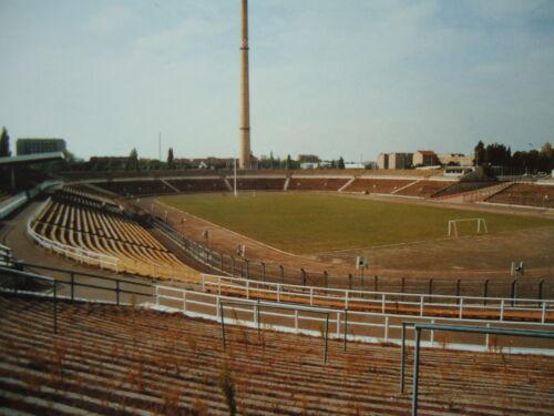 Stadionpostkarte Stadion der Weltjugend Berlin # DSS /'92 01
