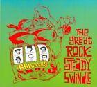 Great Rocksteady Swindle 0045778051526 by Slackers CD