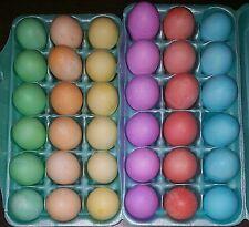 CASCARONES Confetti Easter Egg 3 Dozen Easter Day Cinco de Mayo Party Decor Game