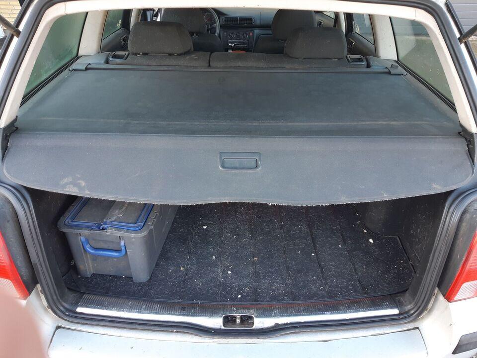 VW Passat, 1,6 Variant, Benzin