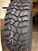 4 315/70r17cooper Stt Pro Mud Tires 70r17 R17 70r