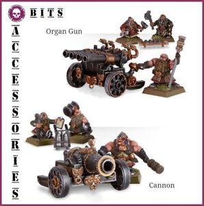 BITS-DISPOSSESSED-ORGAN-GUN-DWARF-CANNON-IRONWELD-ARSENAL-WARHAMMER-AOS
