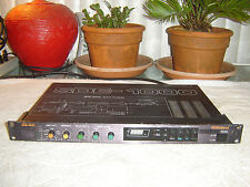 Roland SDE-1000, Digital Delay, Vintage Rack
