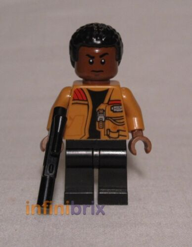 75139 BattleTakodana sw676 75192 Millennium Falcon Lego Finn from Sets 75105
