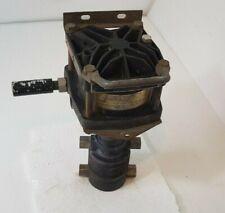 Haskel Dtv 4 Air Driven Liquid Pump Max Press 150 Psi Air 690 Psi Liquid Hp