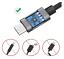 miniatuur 4 - CAVO DATI MICRO USB RICARICA RAPIDA Samsung HUAWEI XIAOMI ASUS REDMI GOOGLE WIKO