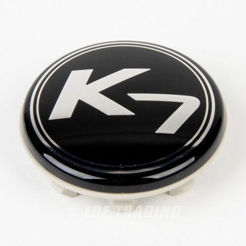 US SELLER KIA Cadenza K7 Wheel Center Cap 1 set 4pcs OEM Genuine