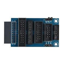 J-link Emulator Adapter V8 all-ARM JTAG Adapter converter for Popular ARM board