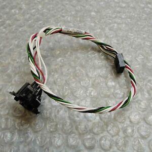 Hp 730362-001 Prodesk 400 G1 Sff Del Bouton On/off Power Switch Assemblée Câble-afficher Le Titre D'origine Jsveyq5s-07233535-737372426