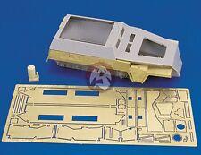 "Royal Model 1/35 Sd.Kfz.250/1 ""Neu"" Update Set Part.2 (for Dragon No.6100) 222"