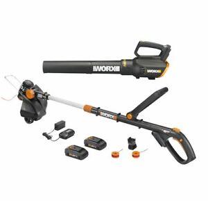 WORX-WG930-1-20V-4-0-Powershare-3-in-1-GT-Revolution-Trimmer-amp-Turbine-Blower