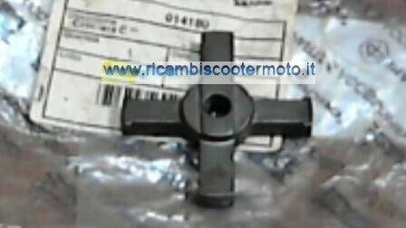 4189 Crocera Cambio Originale Piaggio Vespa 125
