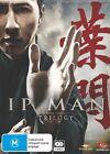 Ip Man Trilogy (DVD, 2016, 4-Disc Set)