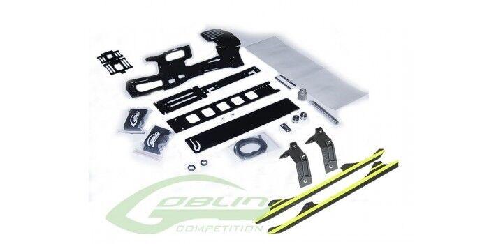 Kit de conversión de cuerpo GOBLIN 700 CK702