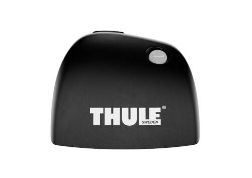 Thule 9593 Roof Bars WingBar Edge x2 1 Pair
