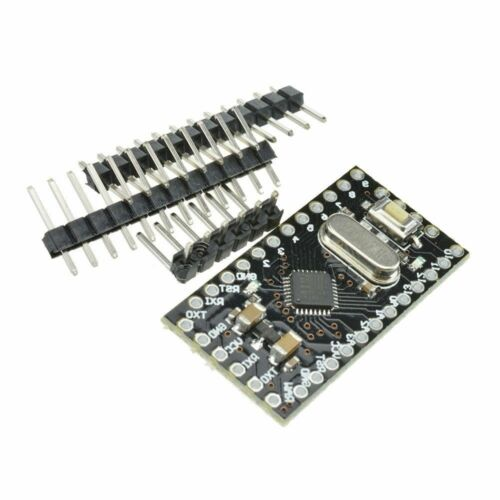 10PCS Pro Mini Atmega 328 5V 16M Reemplazar ATmega 128 Arduino Compatible Nano
