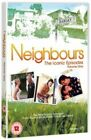 Neighbours The Iconic Episodes Volume 1 Digital Versatile Disc DVD Region