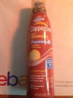 Coppertone Sunscreen Foaming Lotion Spf 15