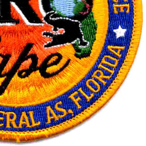 SP-275 NASA National Reconnaissance Office Florida Patch