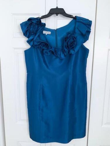 Teri Jon Cocktail Dress Size 16