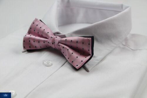 MENS PATTERNED PRE TIED BOW TIE MEN/'S WEDDING FANCY DRESS PARTY FORMAL BOWTIE