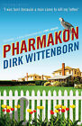 Pharmakon by Dirk Wittenborn (Paperback, 2010)