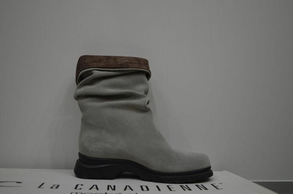 La Canadienne Tony size 6
