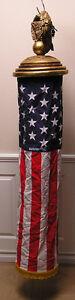 USA-US-DEKO-DEKORATION-FAHNE-FLAGGE-EMPFANG-AMERIKA-AMRIKANISCHE-STARS-amp-STRIPES