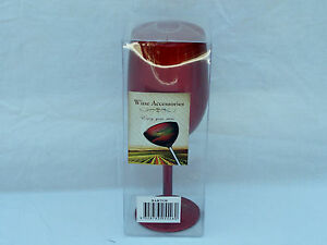 WINE-ACCESSORIES-GIFT-SET-in-HINGED-RED-WINE-GLASS-WAITER-039-S-FRIEND-STOPPER