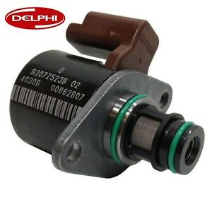 Fuel-Pump-Pressure-Control-Valve-Solenoid-FORD-Focus-MK1-Mondeo-MK3-Transit-MK6