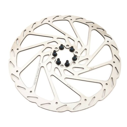 AVID G2CS 203mm Bike Bicycle 6 Bolts Mountain Bike Disc Brake Rotor MTB