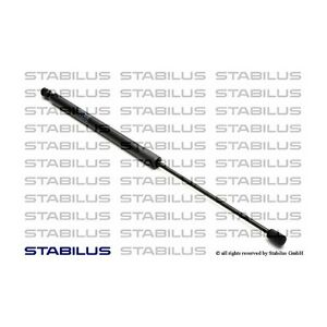 2-St-STABILUS-4045WU-Gasfeder-Koffer-Laderaum-LIFT-O-MAT-fuer