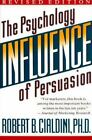 Influence : The Psychology of Persuasion by Robert B. Cialdini (1998, Paperback, Revised)