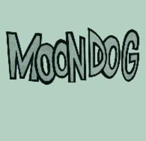 Moondog - Moondog & His Friends [New CD] UK - Import