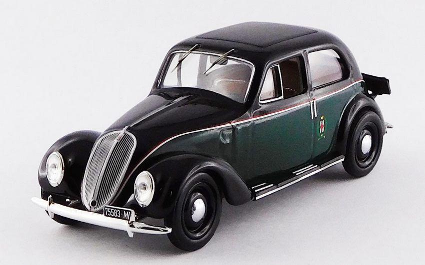 comodamente Fiat 1500 C6 Taxi Milano 1940 1 43 43 43 Rio  gli ultimi modelli