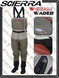 Wader-Scierra-Sie-W-Seam-stocking-foot-waders-scafandro-spinning-mosca