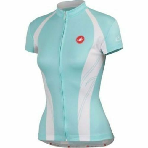 Castelli Amore Jersey  FZ Women's Cycling Jersey  wholesale price