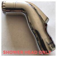 Toilet Bidet Shattaf Muslim Shower Diaper Sprayer Replacement Head Only USA Made