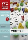11+ Practice Papers, Variety Pack 4, Standard: Maths Test 4, Verbal Reasoning Test 4, Non-Verbal Reasoning Test 4 by GL Assessment (Paperback, 2003)