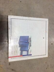 Acudor FB-5060 16x16 WC PC Access Door New