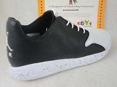 Nike Air Jordan Eclipse Negro/Blanco