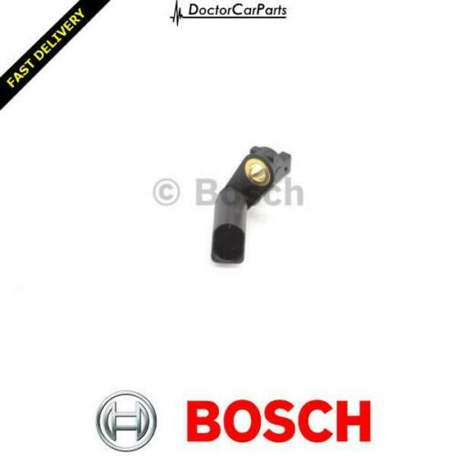 Wheel Speed ABS Sensor Right FOR VW TRANSPORTER T5 03-/>15 1.9 2.0 2.5 3.2 Bosch